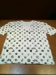 新品★ルシアンペラフィネ★Tシャツ★XS