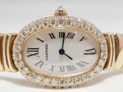 Cartier カルティエ・ベニュワール ラージダイヤモンド ハイジュエリーコレクション