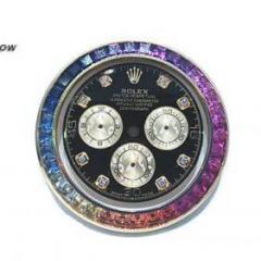 美品☆ROLEX デイトナ 116598 RAINBOW ベゼル&文字盤