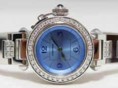 カルティエ ミスパシャ 日本限定モデル ダイヤモンドコレクション