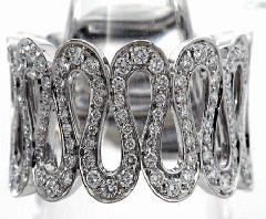 BOUCHERON(ブシュロン) ダイヤモンドリング