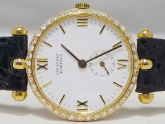 Van Cleef & Arpels ヴァン クリーフ&アペール ダイヤモンドコレクション