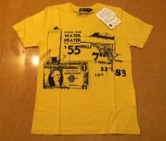☆未使用☆ ANDY WARHOL by HYSTERIC GLAMOUR Tシャツ