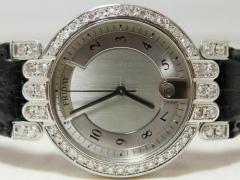 HARRY WINSTON 希少プラチナ38mmコレクション プルミエール デイデイト ダイヤモンド